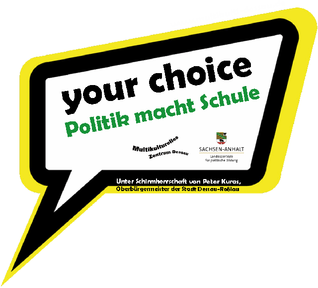 your choice - Politik macht Schule